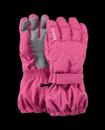 Barts Tec Handschoenen Kids roze