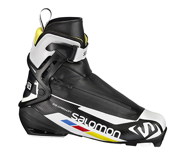 Salomon RS Carbon maat 43 13