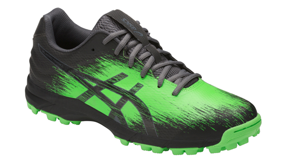 asics gel hockey typhoon 3 dames