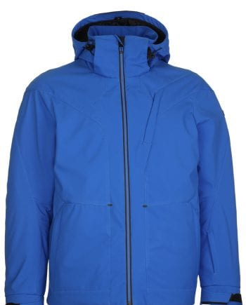 KILLTEC ILMAR SOFTSHELL JACK Skylight
