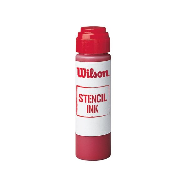 WILSON SUPER STENCIL INKT