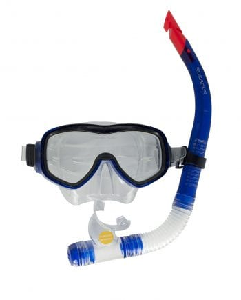 RUCANOR AQUARIUS Snorkelset Senior