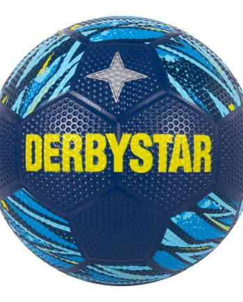 DERBYSTAR RUBBER Straatvoetbal
