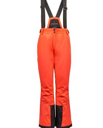 killtec erielle skibroek oranje