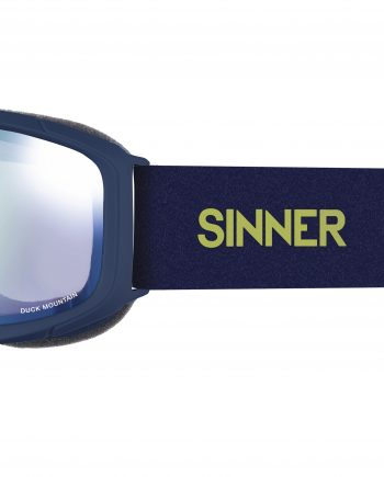 SINNER Duck Mountain skibril