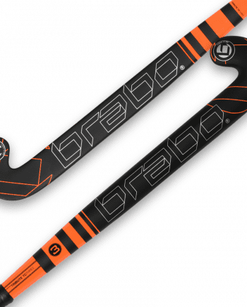 BRABO TC-3 INDOORSTICK Oranje Junior