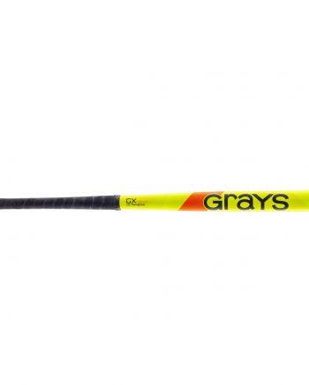 GRAYS GX 1000 UltraBow Hockeystick geel