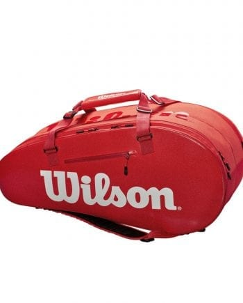 WILSON SUPER TOUR 2 COMP Large Rood