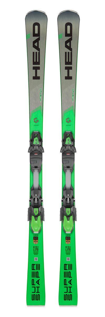 Head i.magnum ski