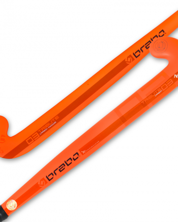 BRABO IT-3 INDOORSTICK Oranje