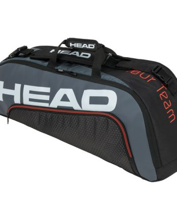 HEAD TOUR TEAM 6R COMBI Zwart Grijs