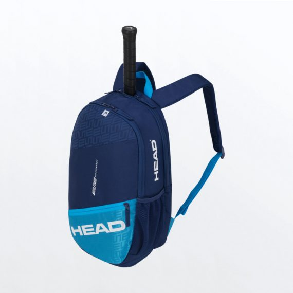 HEAD ELITE RUGZAK Navy Blue