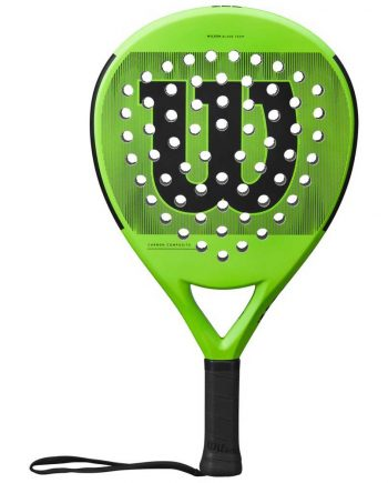 WILSON Blade Team Padelracket