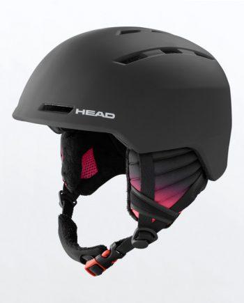 Head Valery Zwart skihelm