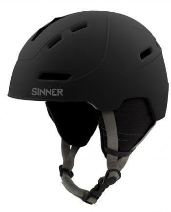 sinner silverton skihelm
