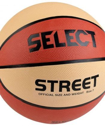 STRAAT BASKETBAL SELECT