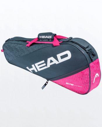 HEAD ELITE 3R COMBI Anthracite/Pink