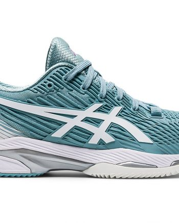 ASICS SOLUTION SPEED FF CLAY Smoke blue