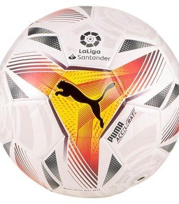 PUMA LA LIGA Accelerate Mini Voetbal