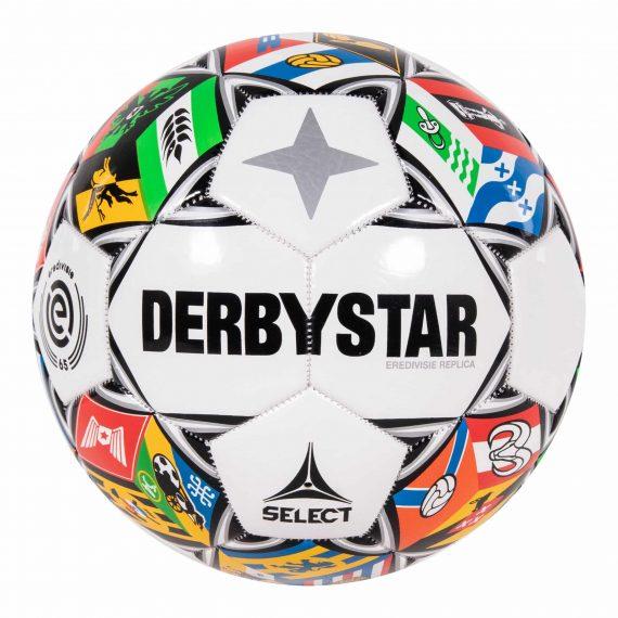 DERBYSTAR Eredivisie Design Replica 21/22
