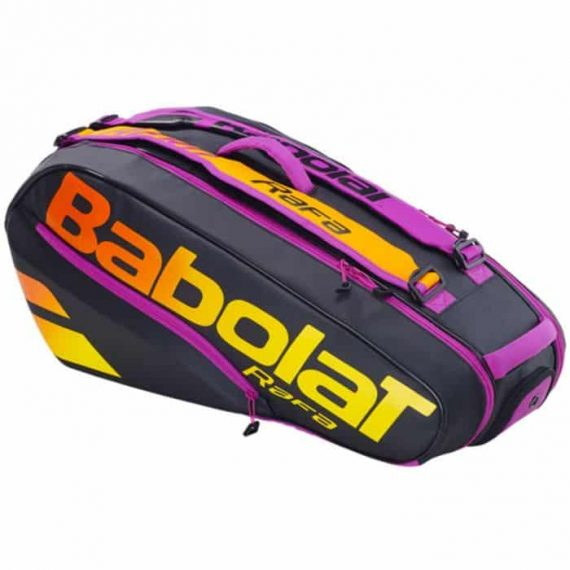 BABOLAT RH6 Pure Aero RAFA